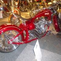 Bigtwin Bikeshow 2010