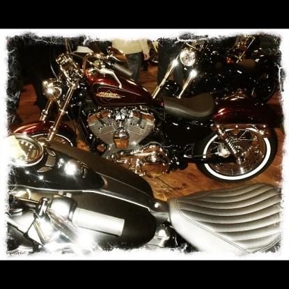 Harley-Davidson - © Marion