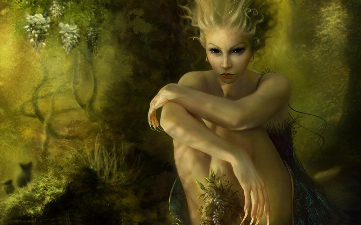 Fantasy Verhalen
