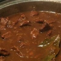 Recept: Hachee
