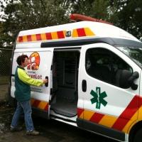 Dierenbescherming in 2012