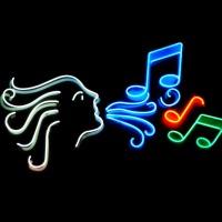 Zes Woorden met Beeld-uitdaging: Muziek