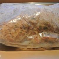 Recept: Nasi Goreng