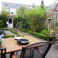 Verhaal in zes woorden met beeld: Tuin