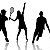 Verhaal in zes woorden met beeld: Sport