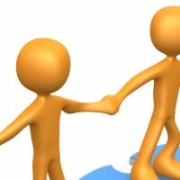 Zes woorden verhaal: samenwerken