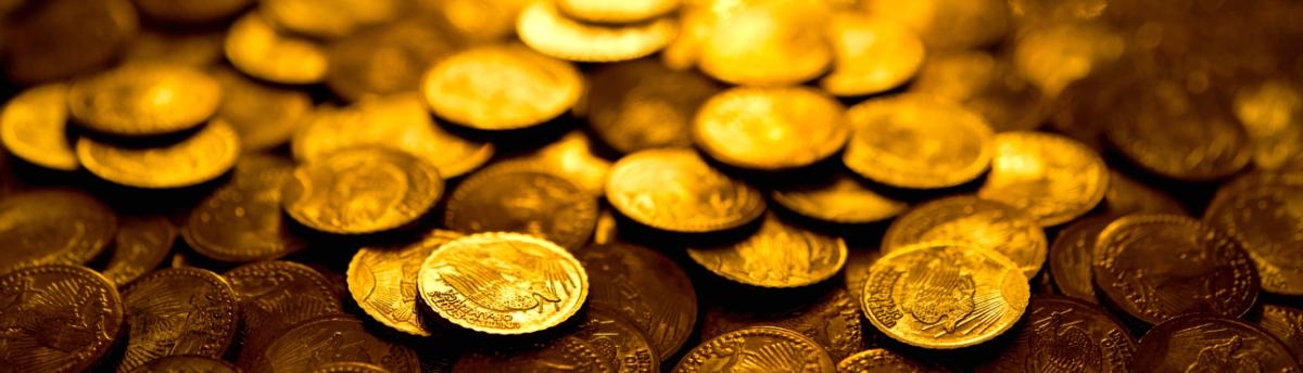 Zoektocht naar goud