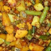 Recept: Vegetarische ovenschotel