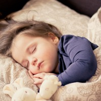 Zeswoordverhaal: Slaap