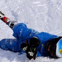 Zeswoordverhaal: Wintersport