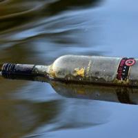 Zeswoordverhaal: Afval