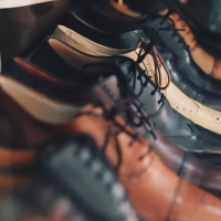 Zeswoordverhaal: Schoenen