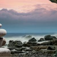 Zeswoordverhaal: Balans