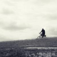 De fietser