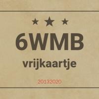 Gratis over te nemen: Zeswoordverhaal met Beeld-uitdaging (6WMB)